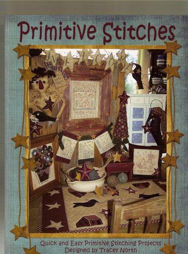 Primitive Stitches - Ludmila2 Krivun - Picasa Webalbumok