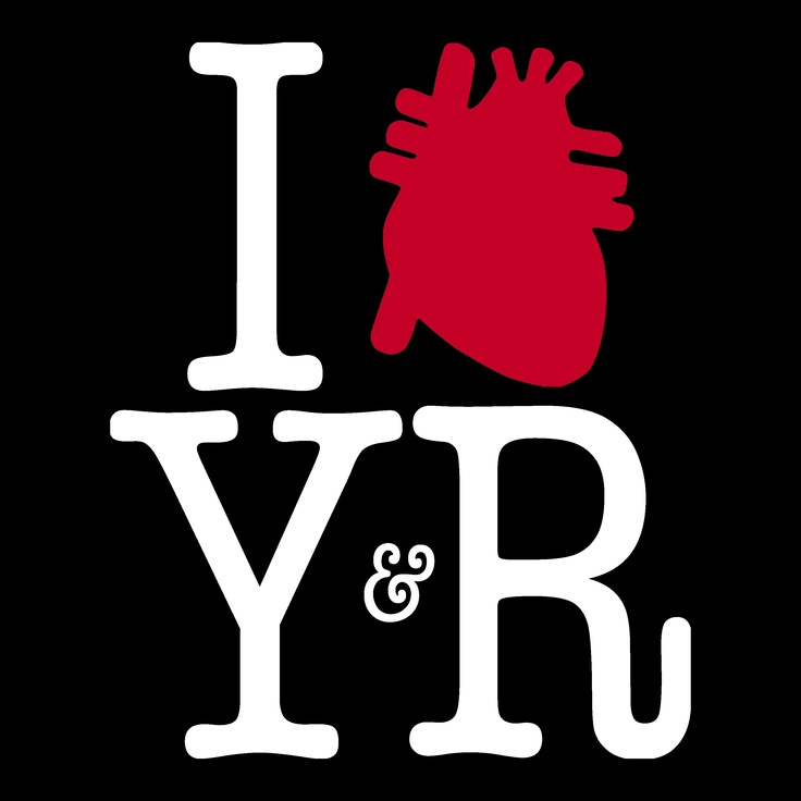 i love young & restless