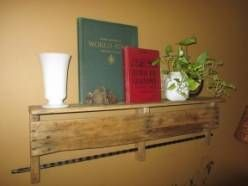 1001 Pallets, Recycled wood Pallet ideas, DIY Upcycled Pallet Projects !