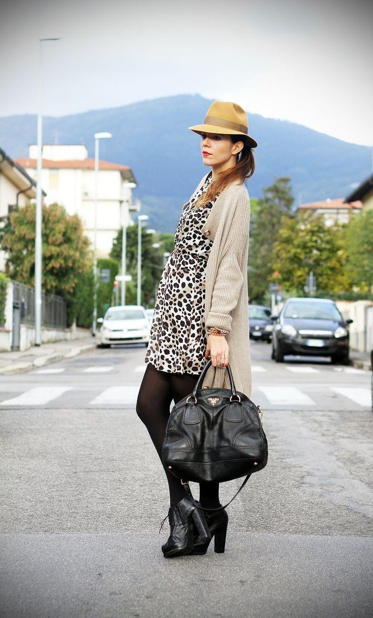 idee look outfit borsalino cappello a tesa ispirazione streetstyle fashion blogger    #borsalino #hat #inspiration #ispirazione #fashion #look #outfit #blogger