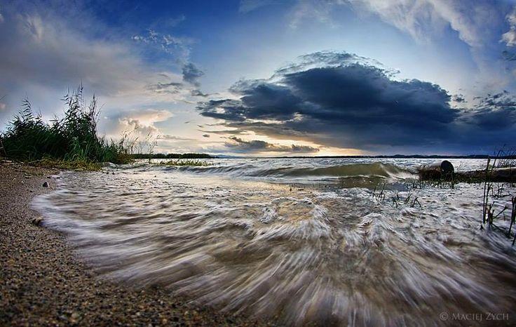 Jezioro Nyskie - Poland (Lake Nyskie) by M.Zych