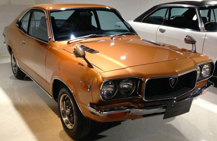 1972 Savanna GT