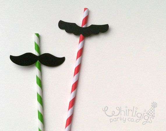 A must have for any Luigi party (we can't completely forget about Mario).