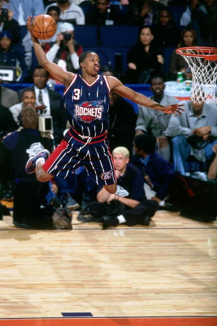 dacfdf529 ... Steve Francis could fly. For the latest Houston Rockets news and  updates… ...