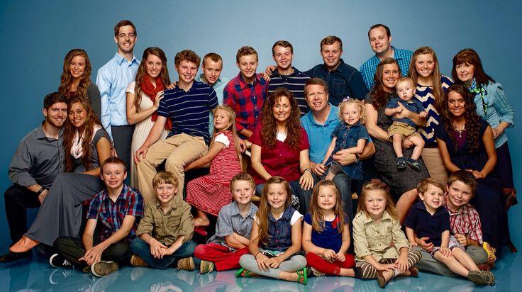 dugger family i love them so so so so so so so so so much
