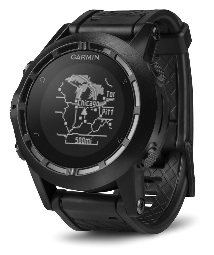 Garmin Tactix GPS Multi Sport Watch with Outdoor