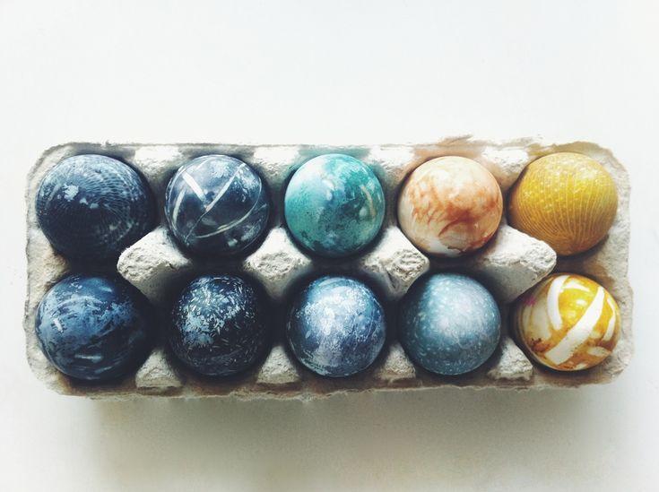 BLOG ARCHIEVE: krāso olas ar dabīgiem materiāliem — upene