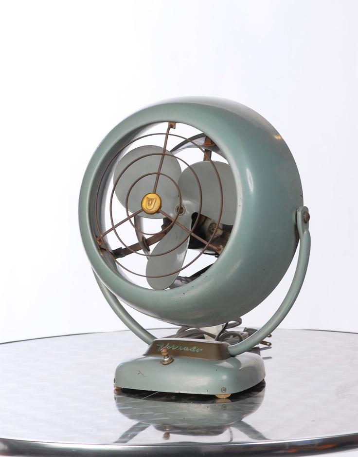 vintage 1940u0027s vornado fan - Vornado Fans