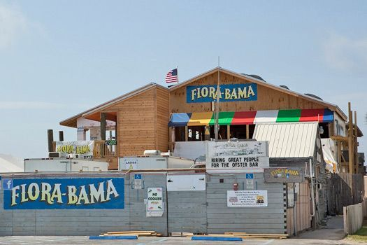 "Kenny Chesney Introduces The World To The Flora-Bama with new song! Hear the ""Flora-Bama"" on the travel blog! #KennyChesney #FloraBama #OrangeBeach"