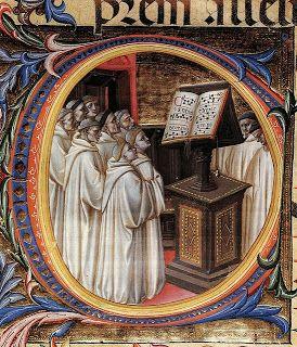 Para entender a história...: Eremitas, Monges e Cônegos: um breve resumo sobre principais formas de vida religiosa da Alta Idade Média ao século XII.