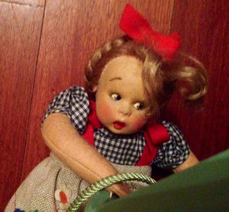 1000 Images About Lenci On Pinterest Antique Dolls
