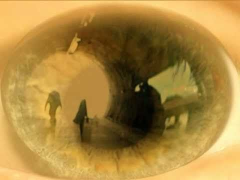 The Smashing Pumpkins track 'Eye' was released on David Lynch's 'Lost Highway' soundtrack. The surreal match-up between Billy Corgan's ethereal music and David Lynch's world just seem right and the track has some interesting parallels with George Batailles's 'The Story of the Eye'... an inspiration for this video. Live music for 'Eye' from archive.org.