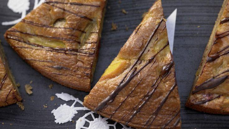 Rezeptsammlung: Leichte Kuchen | EAT SMARTER