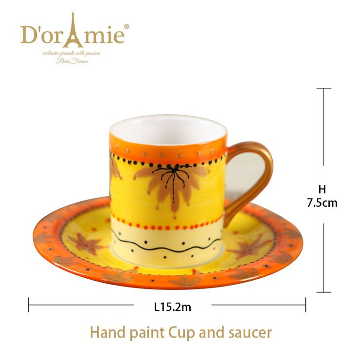tea cup and saucer holder, custom printed porcelain tea cups and saucers