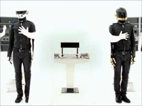 Digital September Daft Punk vs Earth Wind and Fire - YouTube