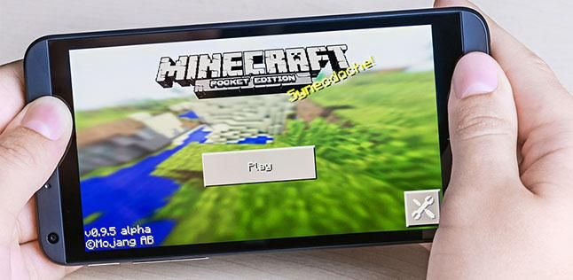 How to Manage Minecraft These Holidays (Without Tears and Tantrums) | Nick Jr. Parents Blog