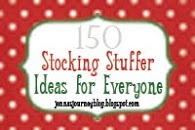 150 stocking stuffer ideas for everyone. excellent.