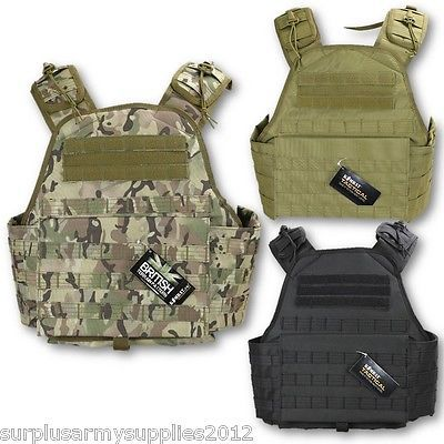 #Viking molle #battle platform #plate carrier paintballing tactical vest airsoft,  View more on the LINK: 	http://www.zeppy.io/product/gb/2/232071227339/
