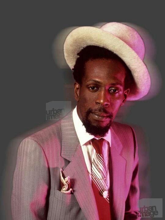 Gregory Isaacs Lonely Man
