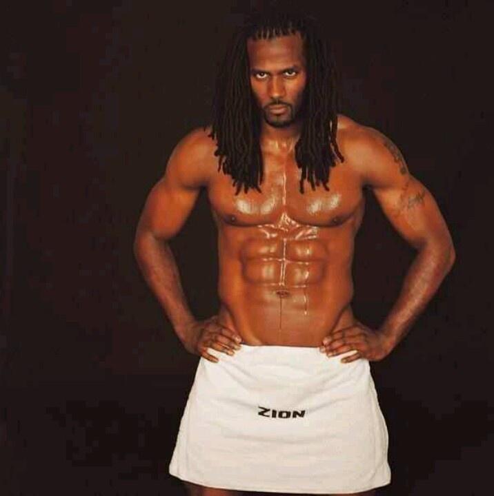 Black Guy Sexy 20