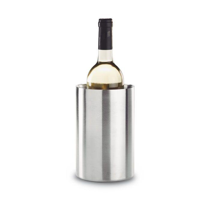 Cilindro porta bottiglie in acciaio inossidabile doppio strato €20.09 IVA Inclusa