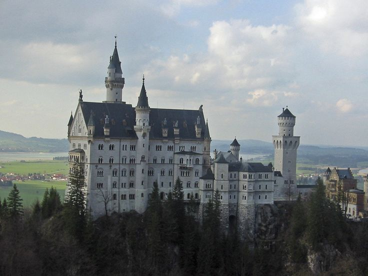 Alpine Germany | Alpine Adventures in the Mountains of Germany and Austria