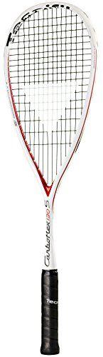 Tecnifibre Carboflex 130�S Squash Racket