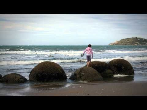Moeraki - Mysterious Gigantic Boulders Discovered In Different Unexpected Locations Worldwide - MessageToEagle.com