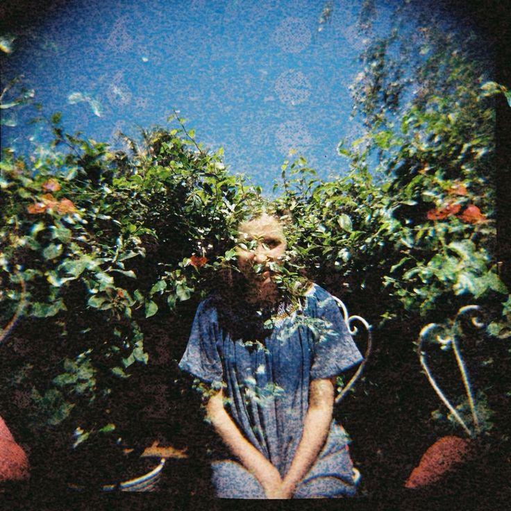 My Garden State, Melbourne. Lomography Camera. 120 film.