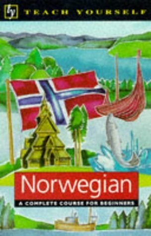 Norwegian language.
