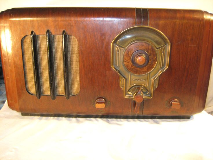 325 Best Vintage Wood Radios No Catedral Images On Pinterest Rhpinterest: Vintage Wood Radio At Elf-jo.com