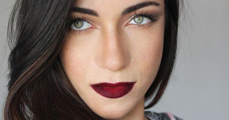 Cómo hacer unos Ombré Lips o labios degradados perfectos