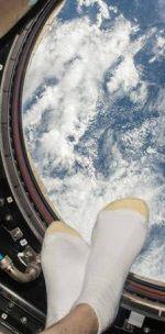 Selfie znad morza... i to dosłownie. Prosto z Międzynarodowej Stacji Kosmicznej - http://tvnmeteo.tvn24.pl/informacje-pogoda/ciekawostki,49/selfie-znad-morza-i-to-doslownie-prosto-z-miedzynarodowej-stacji-kosmicznej,182047,1,0.html
