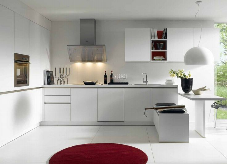 52 best White Schüller Kitchens images on Pinterest | Quality ...