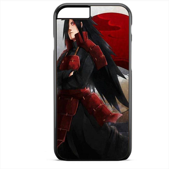 Madara Uchiha Apple Phonecase For Iphone 4/4S Iphone 5/5S Iphone 5C Iphone 6 Iphone 6S Iphone 6 Plus Iphone 6S Plus