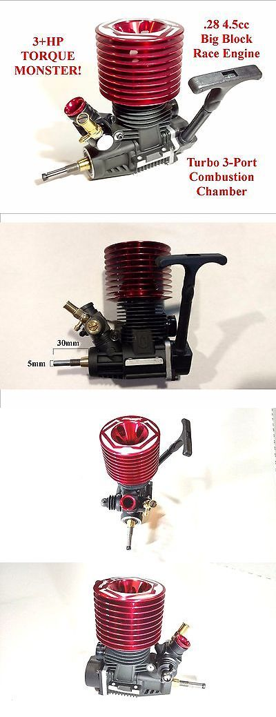 Gas Nitro Engines 182189: 1 8 .28 Nitro Turbo Engine Motor Losi 8Ight-T Hpi Savage X Ss 4.6 5.9 Xl Lst Xb8 -> BUY IT NOW ONLY: $98 on eBay!