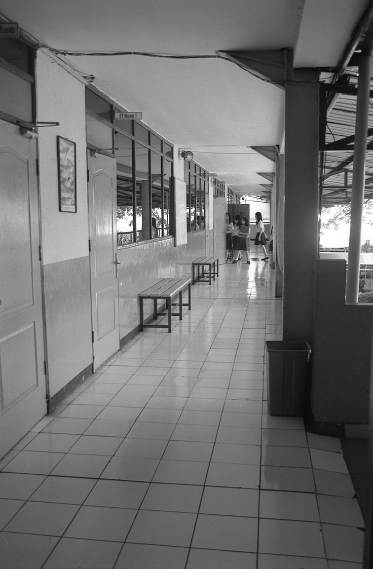 My Junior High School