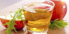 Elma Sirkesi Çayı ile Zayıflama ve Yağ Yakma