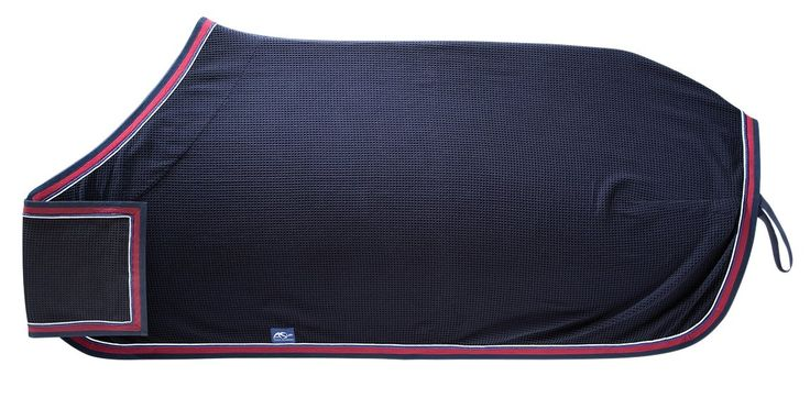 ANNA SCARPATI NELFIA WAFFLE RUG The Anna Scarpati Special Waffle Rug is the ultimate competition set show rug that is simply in another league from anything else available. The rug sets itself apart with a double (already thick & luxurious) waffle layer for extra warmth in winter and has an incredibly smart front chest flap that truly makes the rug a presentation piece.