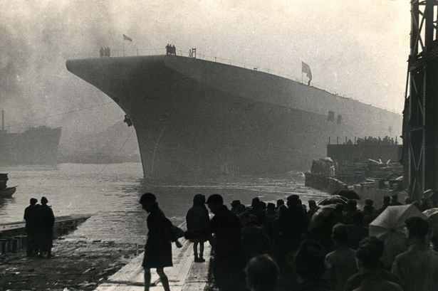 Shipbuilding on the Tyne and Wear becomes part of the UNESCO memory of the world - congratulations @TWArchives