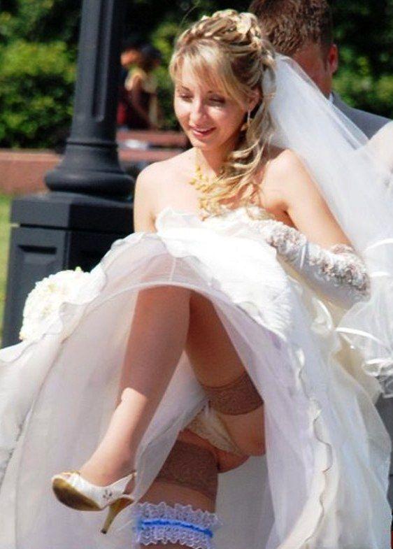 же, работа невесты на свадьбе без трусиков душ, она