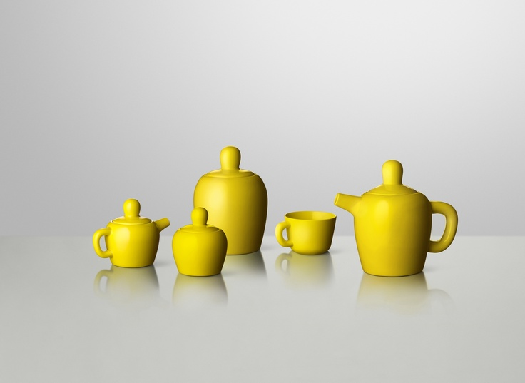 Bulky / Design by Jonas Wagell