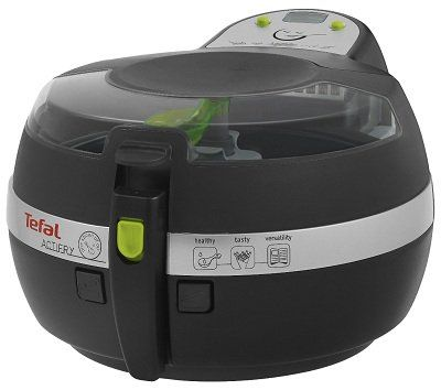 Philips Air Fryer Alternatives: The Tefal Actifry Al800240 Low fat Electric Fryer with a 1kg capacity has to be  one that comes high on the list of good air fryers. #airfryer #actifry #healthycooking #weightloss http://myweightlossdream.co.uk/theweightlossshop/philips-air-fryer-alternatives-to-help-you-buy-the-best-air-fryer-for-you/