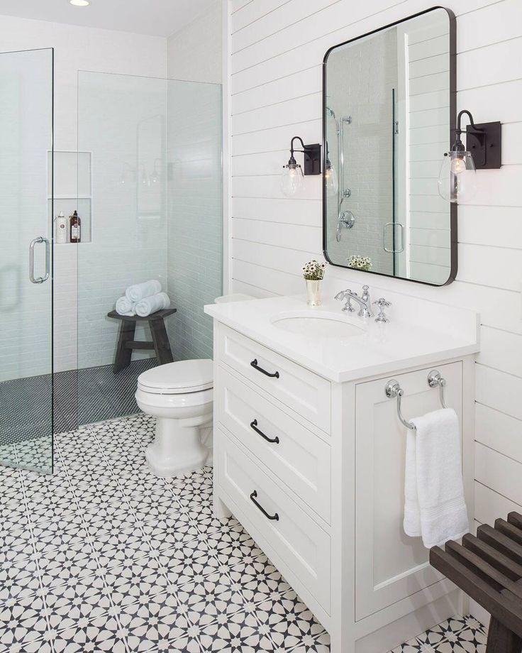 Shiplap Bathroom Vanity: 6163 Best ***Cozy Cottage Baths*** Images On Pinterest