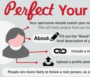 How to Promote Your Business With #Pinterest. #marketing #tips