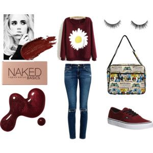 """Sin título #21"" by belendemi on Polyvore"
