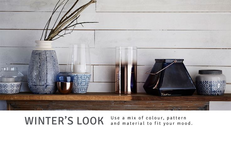 Colours, patterns and materials: http://www.home.co.za/browse/staticContent.jsp?pageName=Catalogue_Woodlands_Lookbook