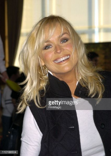 Catherine Hickland from 'One Life to Live' during The Cooleys Anemia Foundation 1st Annual Winter Wonderland Carnival at Pier Sixty at Chelsea Piers in New York City, New York, United States.