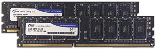 Team デスクトップ用メモリ DDR3 1600MHz PC3-12800 ECOパッケージ (8GBx2) Team http://www.amazon.co.jp/dp/B00EVDUVE2/ref=cm_sw_r_pi_dp_0iOjvb1C2FPZC