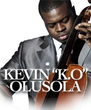 kevin from pentatonix | Nov 20th at 4PM / tagged: Pentatonix . Kevin Olusola . / reblog / 7 ...